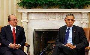Cracks Appear in US Myanmar Rapprochement