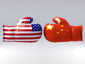 Has the Thucydidean Trap Already Sprung on China and the US?