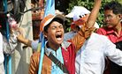 Cambodia's Draft Cyber Law Threatens Free Speech
