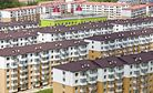China's Residential Property Market: Ghost Towns and Gilded Lilies