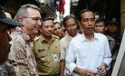 Jokowi Still Favorite to Be Indonesia's Next President