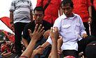 Jokowi and Indonesian Democracy