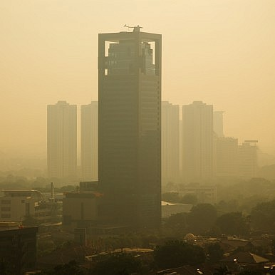 Politicians and Corporates Ensure Acrid Haze Returns