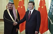 China: A Major Power in the Middle East?