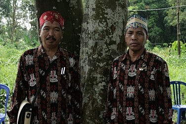 The Fight to Save Indonesia's Forests