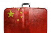 Chinese Travel Agencies Write Off Malaysia