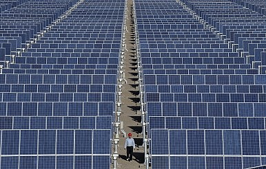 China's Renewable Energy Opportunity