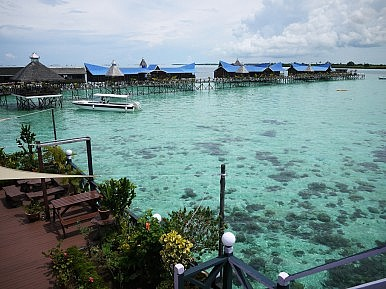 Chinese Tourist Abducted From Malaysian Resort by Armed Gunmen