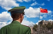China Is No International Security Free Rider