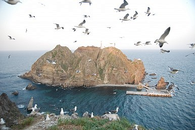 Dokdo-Takeshima Row Reignites Over New Japanese Textbooks