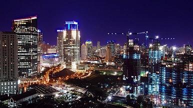 Asia's Next BRICS?