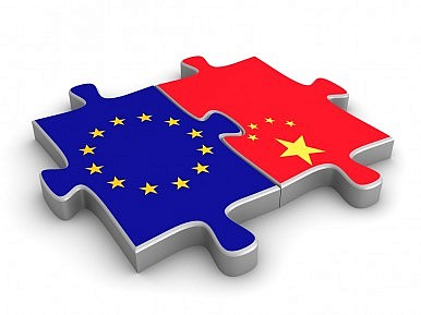How Does Europe Rank in China's Diplomacy?