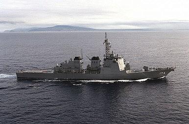 Japan Orders Military to Shoot Down North Korean Missiles
