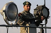 Iran's Navy: Asian Ambitions?
