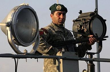 Iran's Navy: Asian Ambitions?