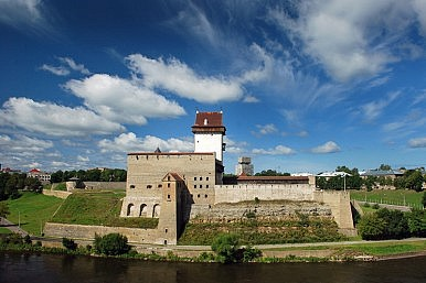 Will Narva Be Russia's Next Crimea?