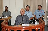 Khmer Rouge Tribunal Gears Up for Next Round