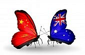 China, Australia Seek to Close Free Trade Deal