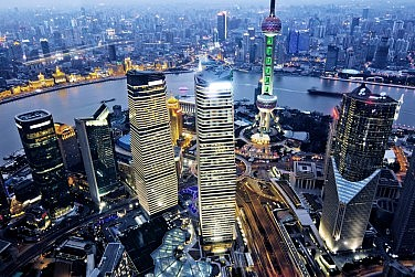 Can China Save the Shanghai Free Trade Zone?