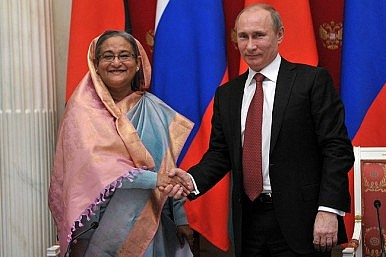Crimea and Bangladesh: Behind the Controversy