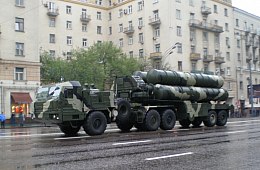 Putin Approves Sale of S-400 to China