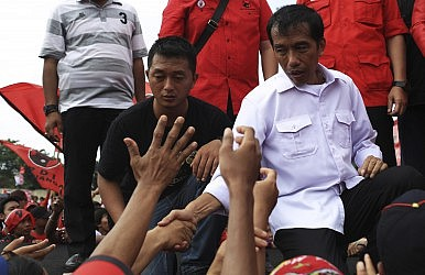 Jokowi and Indonesian Democracy