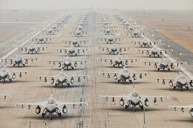 South Korea, United States Hold Largest Ever Joint Air Drill