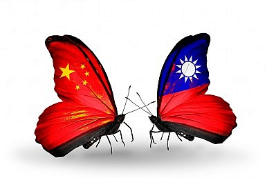 China Showcases Gentler Approach to Taiwan