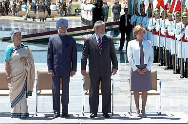 India's Latin American Policy: Looking Beyond Brazil