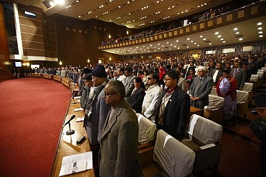 Justice for Nepal's War-Era Victims?