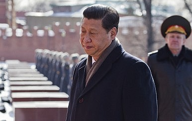 In China, Xi Jinping's Shaanxi Clique on the Rise