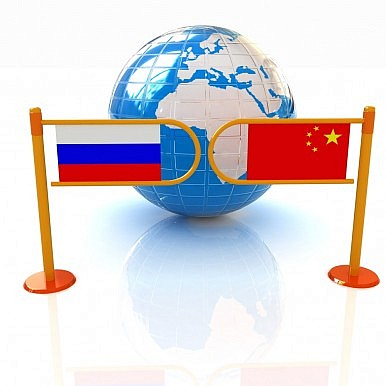 China, Russia Seek 'Enhanced Mutual Political Support'