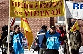 Vietnam Frees Some Dissidents Amid TPP Trade Talks