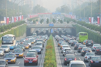 China's Urbanization Plan—Sustainable Development?