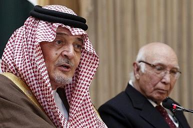 Pakistan and the Sunni Gulf