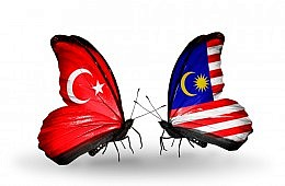 Malaysia, Turkey Sign Free Trade Agreement