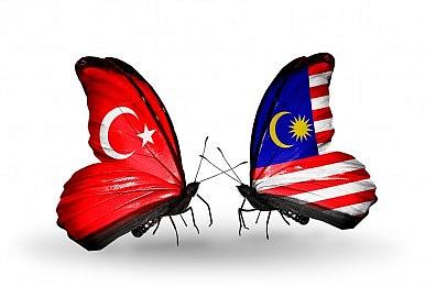 Malaysia, Turkey Sign Free Trade Agreement