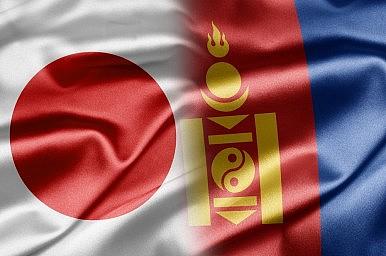 Japan, Mongolia Exchange Views on Regional Issues