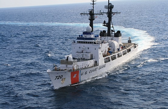 Philippines Looking To Procure Us Hamilton Class Warship