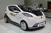 China's Round Two on Electric Cars: Will It Work?