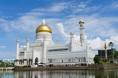 Baptisms in Doubt as Brunei Readies for Sharia Law