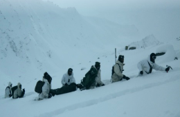 The Siachen Saga