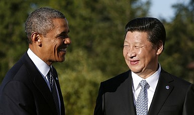 The Sources of US-China Strategic Mistrust