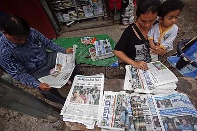 Can Cambodia's Media Reform?