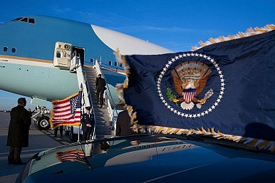 Why Obama's Asia Tour Is Bad News for China
