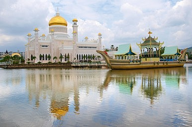 Amid Sharp Criticism, Brunei Delays Launch of Sharia Law