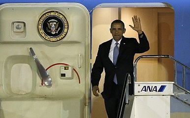 US-Japan Relations and Obama's Visit to Japan