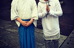 Justin Bieber Visits Japan's Yasukuni War Shrine