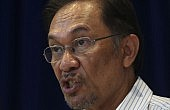 Interview: Anwar Ibrahim
