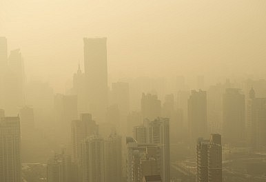 China Revises Environmental Law for the First Time Since 1989